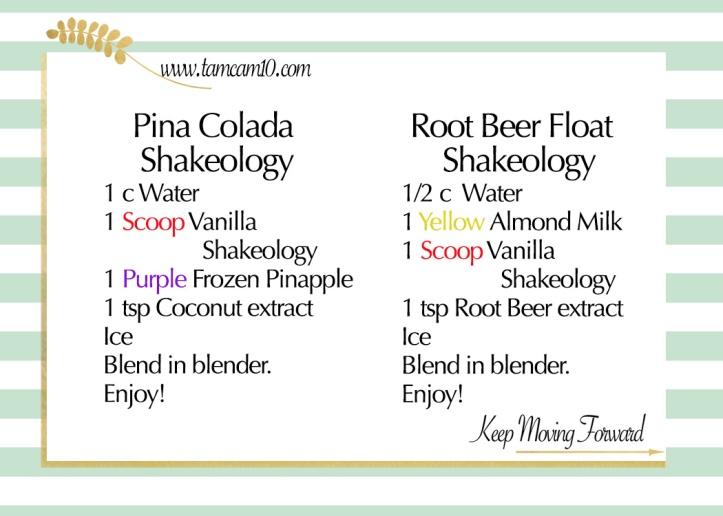 Pina Root Shake