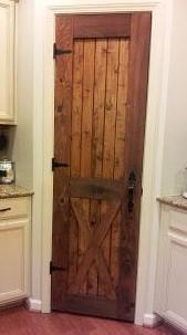 Pantry Barn Board