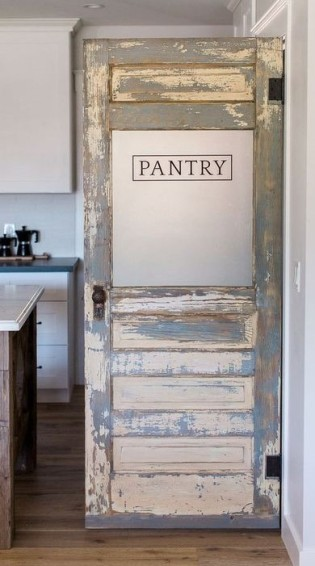 New House 5 Ideas For Pantry Doors Tamcam10