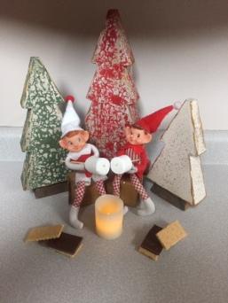 Elf on the Shelf Smore tamcam10