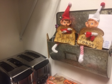 Elf on the Shelf Toasty Warm tamcam10
