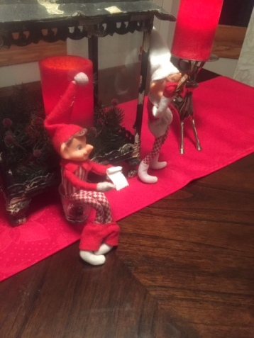 Elf on the Shelf tamcam10 Poop Chocolate Chips 2