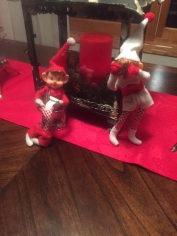 Elf on the Shelf tamcam10 Poop Chocolate Chips