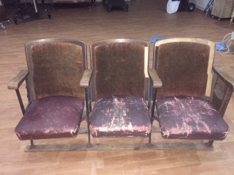 Vintage Theater Chairs tamcam10