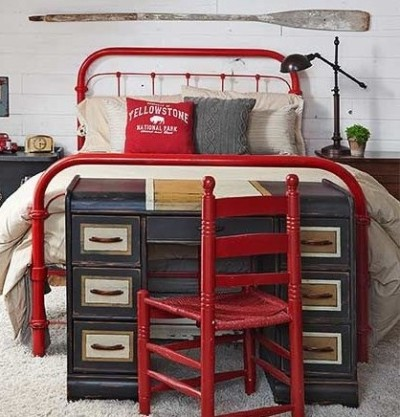 boys bedroom desk idea tamcam10