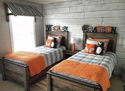 boys bedroom wall peel and stick idea tamcam10