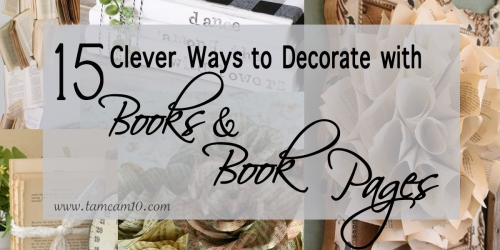 15 clever-clever-ways-to-decorate-with-books-and-book-pages-tamcam10-FI