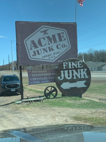 Acme Junk Company Jukin Wisconsin Style tamcam10