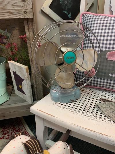 Vintage Fan Zero Mini tamcam10