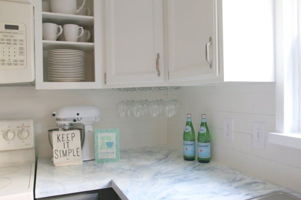 Kitchen Backsplash Ideas Shiplap