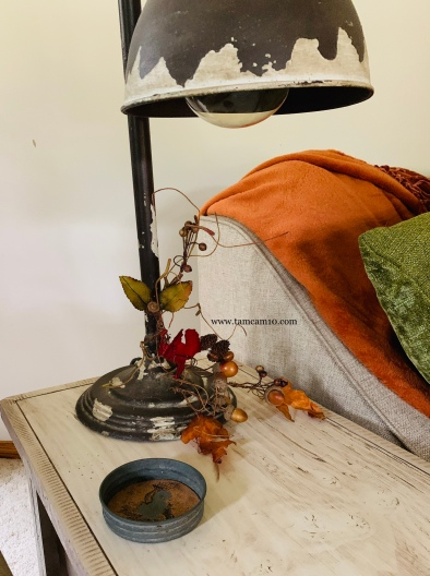 Fall Decor Ideas tamcam10