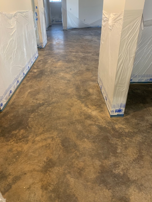 Acid Stained Concrete Floors tamcam10