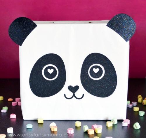 Panda-Box-Glitter